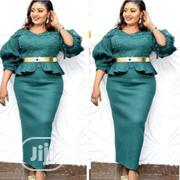 New Female Classic Turkey Long Dress | Clothing for sale in Lagos State, Ikeja
