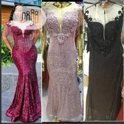 New Quality Female Turkey Dinner Gown | Clothing for sale in Lagos State, Lagos Island