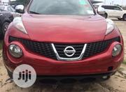 Nissan Juke 2013 Red | Cars for sale in Lagos State, Lekki Phase 2