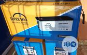 Supermax Deep Cycle Battery | Solar Energy for sale in Lagos State, Ojo