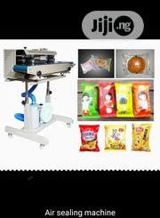 Air Sealing Machine | Manufacturing Equipment for sale in Lagos State, Ojo