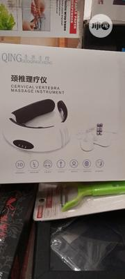 Cervical Therapy Massager.   Tools & Accessories for sale in Lagos State, Yaba
