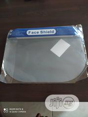 Quality Face Shield | Safety Equipment for sale in Lagos State, Lagos Island