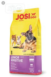 Josera Dog Food Puppy Adult Dogs Cruchy Dry Food Top Quality | Pet's Accessories for sale in Lagos State, Isolo