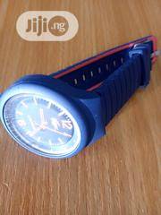 Lacoste Mens Designers Wrists Watch | Watches for sale in Lagos State, Epe