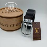 High Quality Louis Vuitton Designers Belt by (Voomix Wears)   Clothing Accessories for sale in Lagos State, Surulere