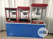 Commercial Popcorn Machine | Restaurant & Catering Equipment for sale in Abuja (FCT) State, Asokoro