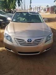 Toyota Camry 2008 2.4 LE Gold | Cars for sale in Lagos State, Ikorodu