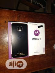 New Motorola Moto Z 64 GB Black | Mobile Phones for sale in Osun State, Irewole