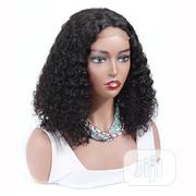 4x4 Deep Wave Lace Frontal Wig   Hair Beauty for sale in Abuja (FCT) State, Central Business Dis