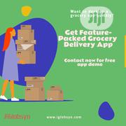 Buy Readymade Grocery Delivery App From Iglobsyn | Computer & IT Services for sale in Lagos State, Victoria Island