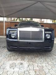 Rolls-Royce Phantom 2010 EWB Black | Cars for sale in Lagos State, Lekki Phase 2