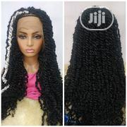 Passion Twist Braided Wig | Hair Beauty for sale in Lagos State, Alimosho