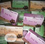 Longrich Slimming Tea / Flat Tummy Tea | Sexual Wellness for sale in Ondo State, Akure