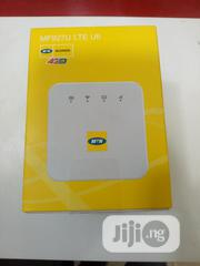 MTN LTE Ufi (Universal) | Networking Products for sale in Lagos State, Ojodu