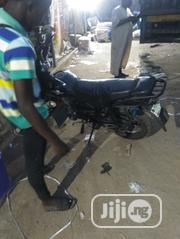 Motorcycle 2019 Black | Motorcycles & Scooters for sale in Ondo State, Akure
