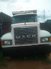 Mack CH Tipper White | Trucks & Trailers for sale in Abia State, Aba South