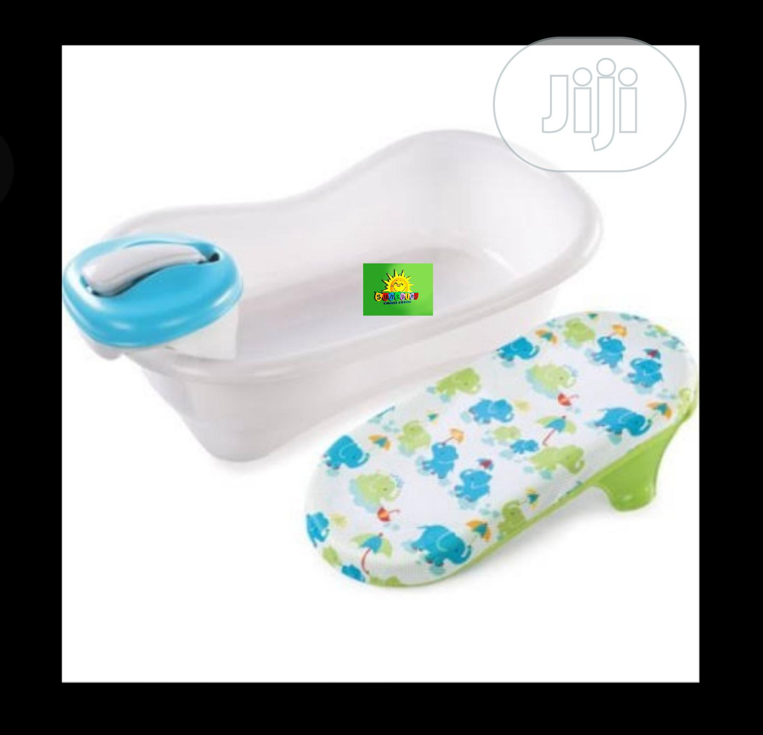 Summer Baby Bath Tub | Baby & Child Care for sale in Ojodu, Lagos State, Nigeria