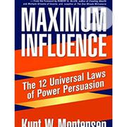 Maximum Influence | Books & Games for sale in Lagos State, Surulere