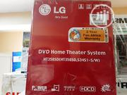 LG DVD Home Theater Ht358sd | Audio & Music Equipment for sale in Abuja (FCT) State, Wuse