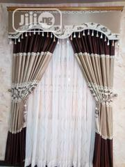 Original Well Designed Curtains | Home Accessories for sale in Lagos State, Ojo