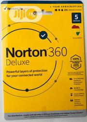 Norton 360 5 Devices | Software for sale in Lagos State, Ikeja