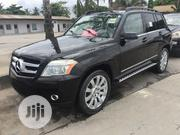 Mercedes-Benz GLK-Class 2010 350 4MATIC Black | Cars for sale in Lagos State, Amuwo-Odofin