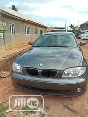 BMW 116i 2006 Gray | Cars for sale in Lagos State, Alimosho