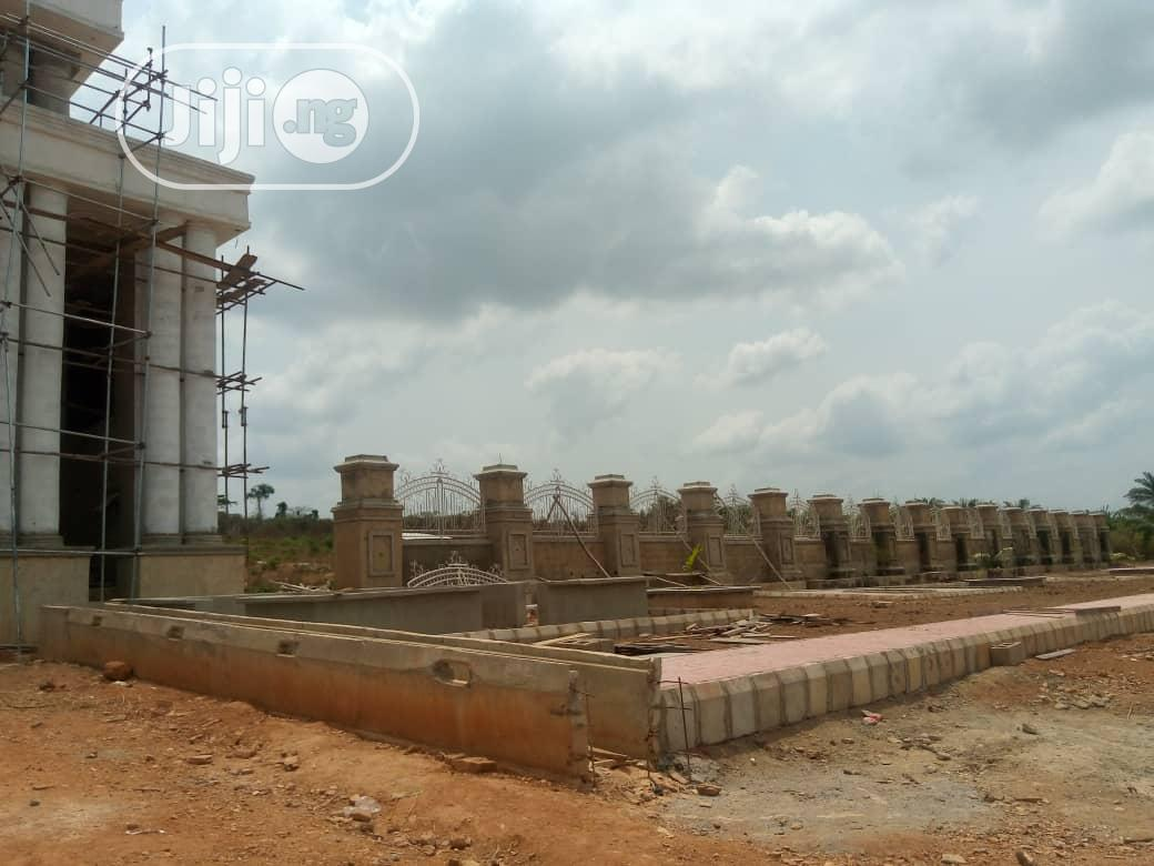 Rosewood Park And Gardens Bako Apata Ibadan   Land & Plots For Sale for sale in Ibadan, Oyo State, Nigeria