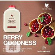 Forever Aloe Berry Nectar | Vitamins & Supplements for sale in Lagos State, Yaba