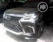 New Lexus LX 570 2020 Three-Row Black | Cars for sale in Lagos State, Lekki Phase 1
