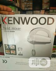 Hand Mixer   Kitchen Appliances for sale in Lagos State, Alimosho