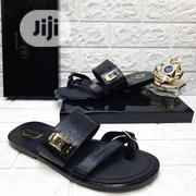 Designers Palm Slippers Available Now   Shoes for sale in Lagos State, Ojo