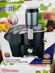 Master Chief Juicers | Kitchen Appliances for sale in Abuja (FCT) State, Wuse