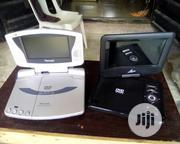 Newly Arrived! Portable DVD Palyers Available | TV & DVD Equipment for sale in Lagos State, Oshodi-Isolo