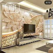 3d/5d Latest Wall Covering Technique | Building Materials for sale in Ogun State, Abeokuta South