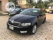 Skoda Octavia 2015 Black | Cars for sale in Abuja (FCT) State, Gwarinpa