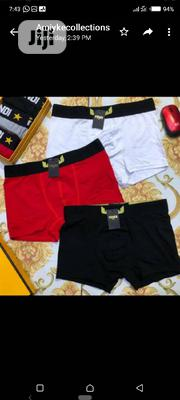 Fendi Boxers | Clothing for sale in Lagos State, Yaba