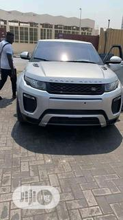Land Rover Range Rover Evoque 2015 Silver | Cars for sale in Enugu State, Enugu
