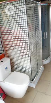 90×90 Shower Cubicle | Plumbing & Water Supply for sale in Lagos State, Orile