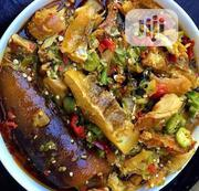 Home Delivery Food & Soup For Sale | Party, Catering & Event Services for sale in Lagos State, Ifako-Ijaiye