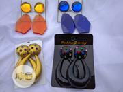 Costume Earrings | Jewelry for sale in Lagos State, Yaba