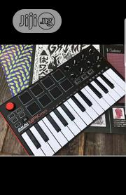 Akai Mpk Mini Keyboard | Musical Instruments & Gear for sale in Lagos State, Ojo