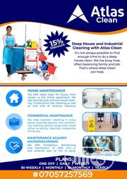 King Cleaners | Cleaning Services for sale in Lagos State, Lekki Phase 1