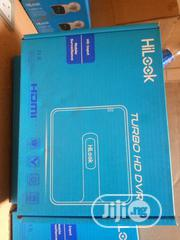 Hilook Dvr 8channel | Security & Surveillance for sale in Lagos State, Ajah