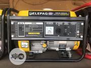 Elepaq Generator Set 1kva | Electrical Equipment for sale in Lagos State, Yaba
