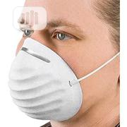 Industrial Protective Nose Mask - Pack Of 50   Safety Equipment for sale in Lagos State, Ikorodu