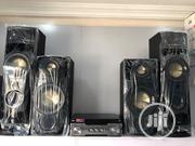 LG Hifi Sound System 1600w | Audio & Music Equipment for sale in Lagos State, Yaba
