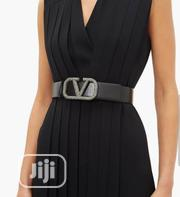 Valentino Designer Belt | Clothing Accessories for sale in Lagos State, Magodo