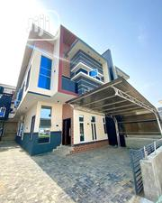 4 Bedroom Semi Detached Duplex At 2nd Toll Gate Lekki | Houses & Apartments For Rent for sale in Lagos State, Lekki Phase 1